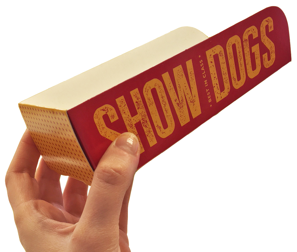 showdogs png