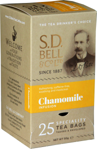 SD Chamomile Tea