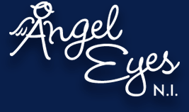 Support Angel Eyes NI and vote!