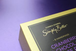 Luxury Dunnes Stores Packaging