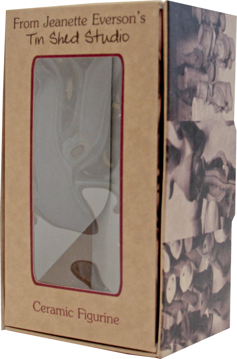 Product And Gift Box Packaging