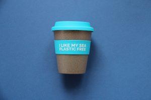 I Like My Sea Plastic Free