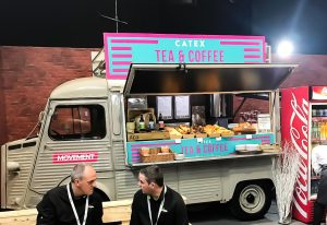 Catex Coffee Truck