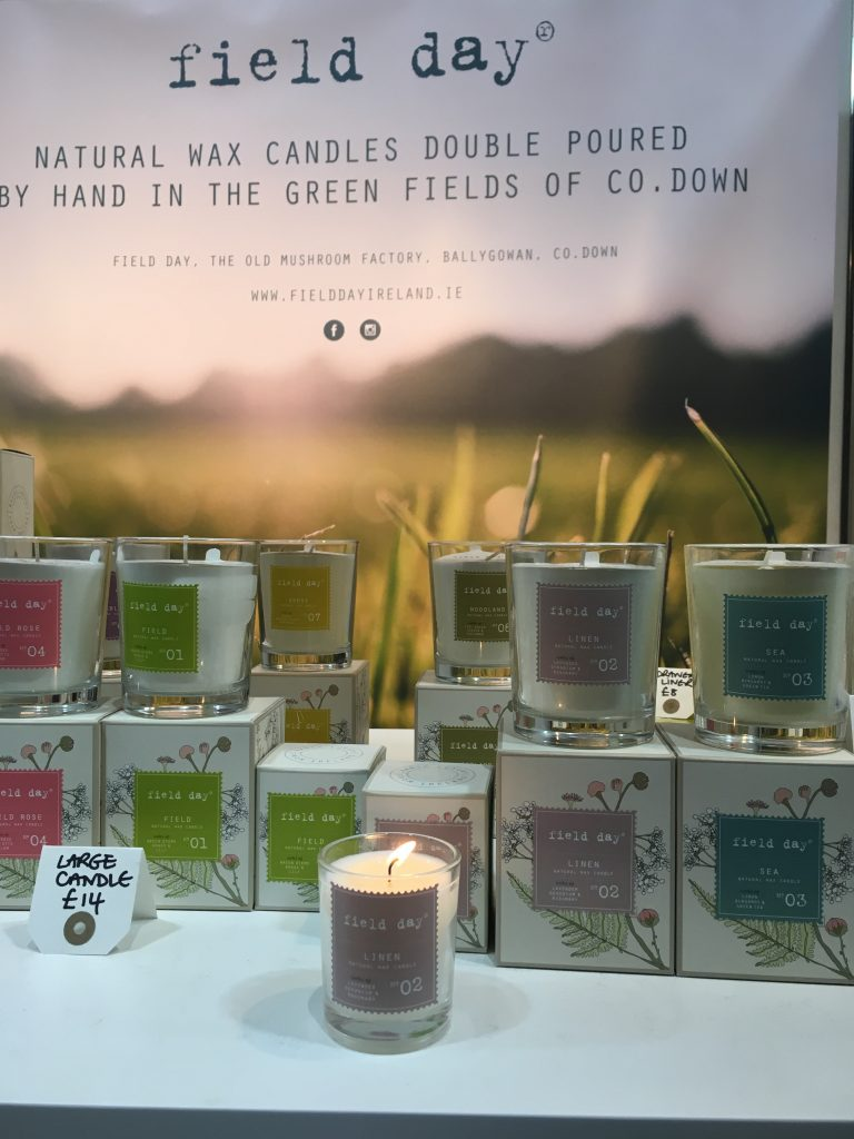 field day candles balmoral show 2019