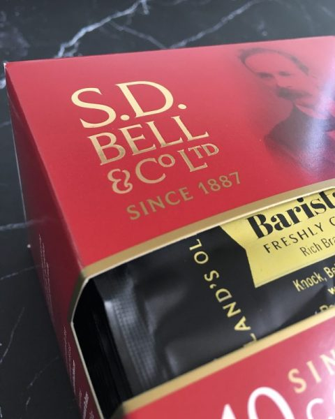 sd bells coffee